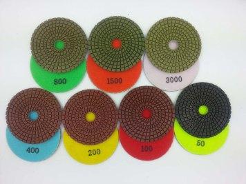polishing-pads